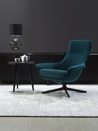 Seymour chair from King Living