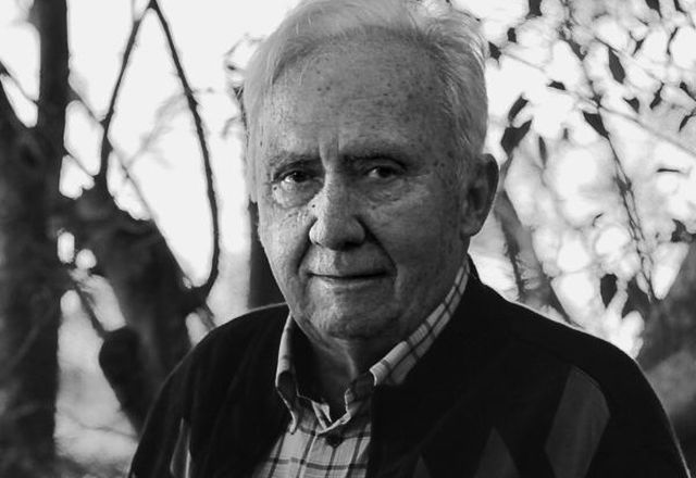 Celebrated Queensland architect, planner and author James Birrell.