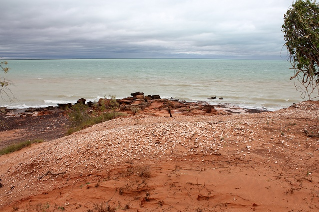 This coastline has seen 3000 years of indigenous occupation and resource use.
