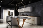 Snaidero Italian kitchens opens flagship in Sydney