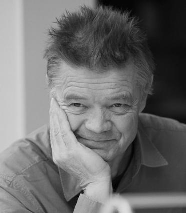 Peter Clegg.