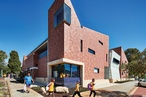 2018 National Architecture Awards: National Commendation for Educational Architecture