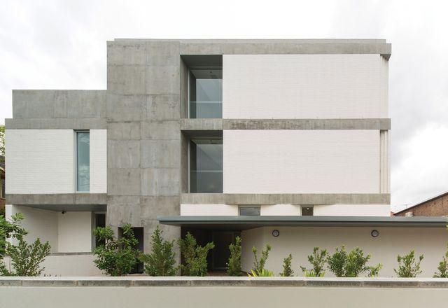Estia House by Candalepas Associates.