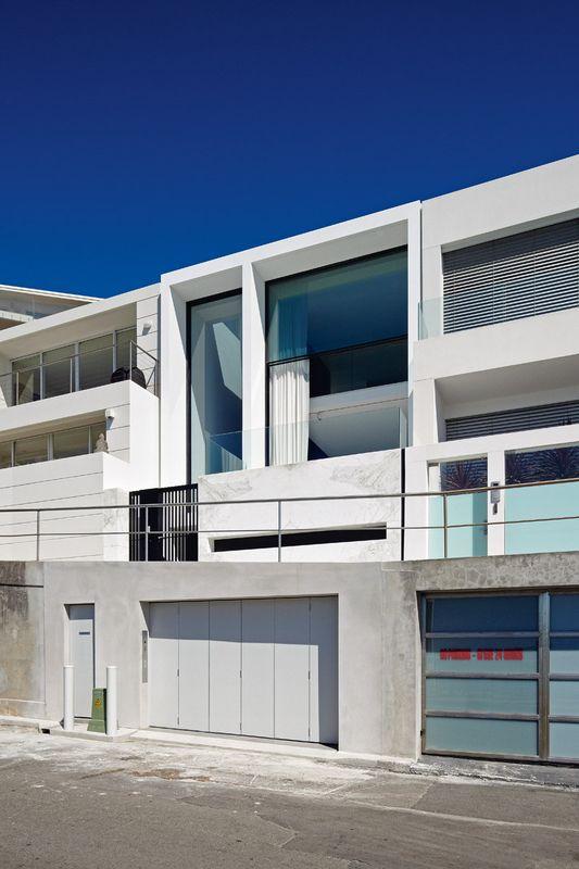 South Bondi House Architectureau
