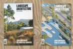 Landscape Architecture Australia Launch