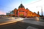 Flinders Street Station to receive a $100M patch up job