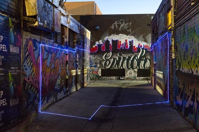 Glow: Monarch Lane by Openhaus.