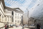 Cox Architecture, Neeson Murcutt to design redevelopment of Australian Museum