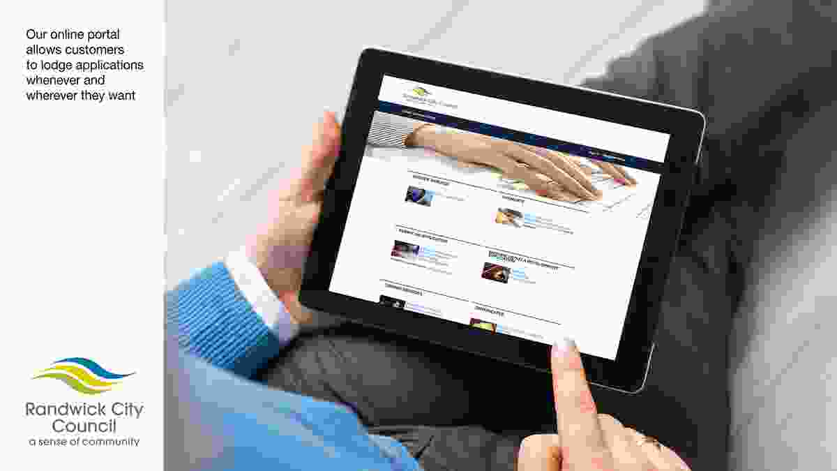 Online Lodgement of Development Applications – Randwick City Council.