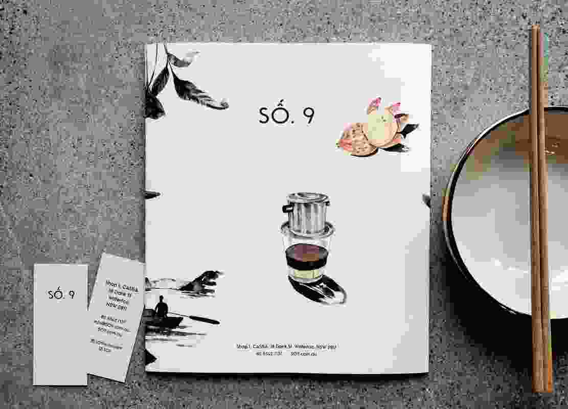 So 9 by BrandWorks