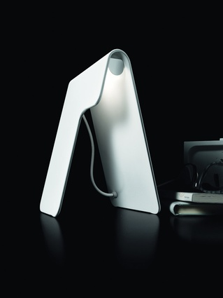 Tua table lamp designed by Marco Zito.