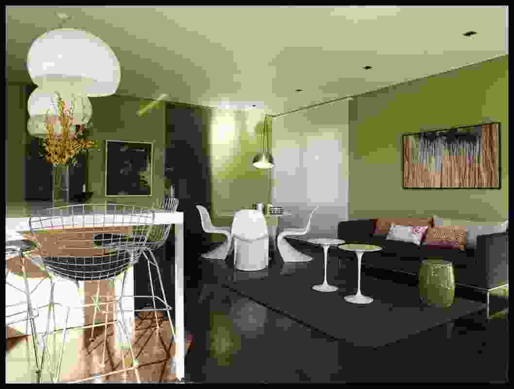 Meadows House – Greg Natale Design.