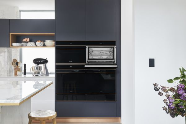 Smeg introduces Australia's first domestic blast chiller