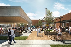 Genton, Techne to reimagine former tobacco factory as business and retail hub