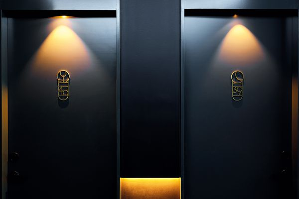 Jackalope Hotel by Fabio Ongarato Design