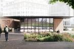 Work on 'graceful' Hyde Park Café replacement kicks off