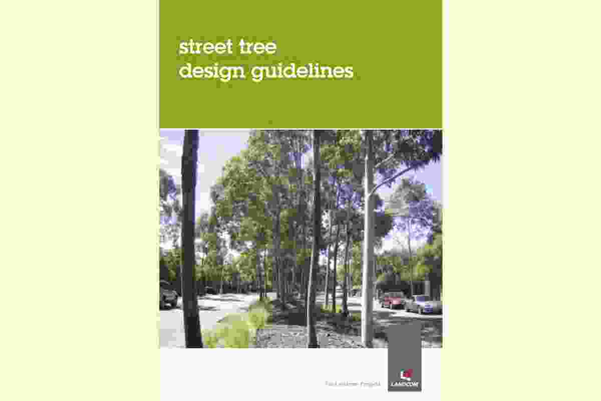 2010 AILA National Landscape Architecture Award: Research and Communication