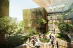 Australia's first Indigenous residential college to be built at UTS
