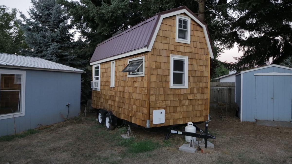 small is beautiful a tiny house documentary architectureau rh architectureau com