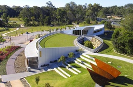 2013 Sunshine Coast – Queensland Regional Architecture Awards