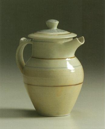 <em>Coffee Pot</em>, 1980–81.