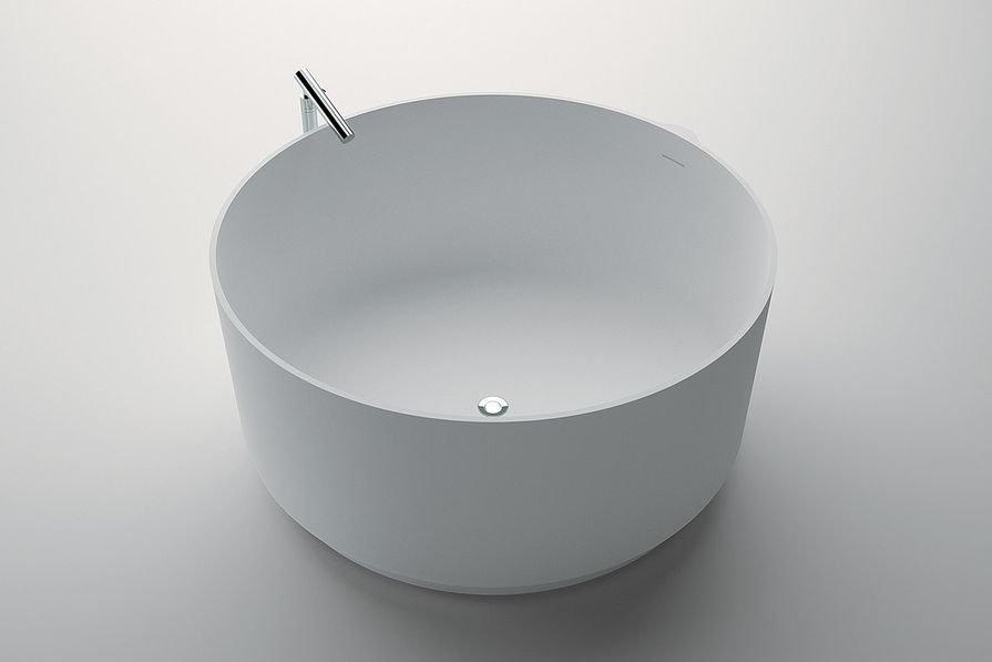 Agape In-Out bath.