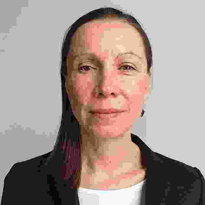 Victoria Marshall.