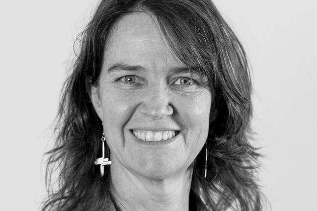 Michaela Sheahan, researcher, Hassell.