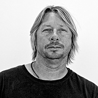 Greg Grabasch
