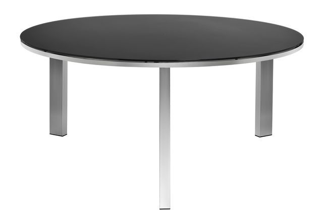 The Mystral round table.