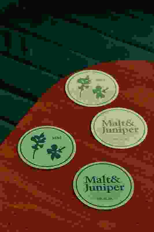 Malt & Juniper by Malt & Juniper.