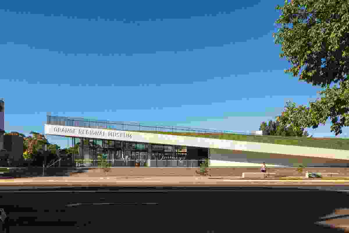 Due to the prominence of the site, the design sought to make connections to the civic precinct and the wider pedestrian network.