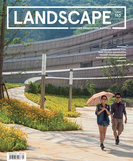 Landscape Architecture Australia, February 2017