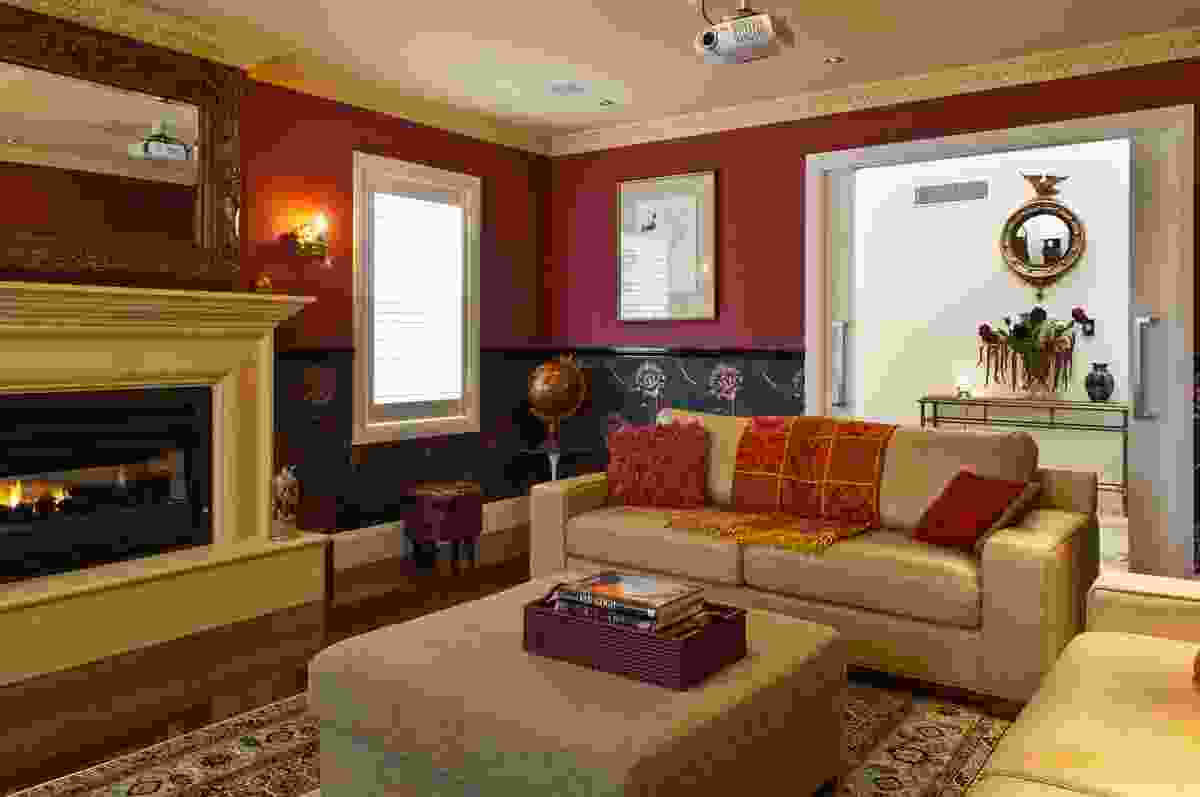 Titoki Street – Designer Interiors.