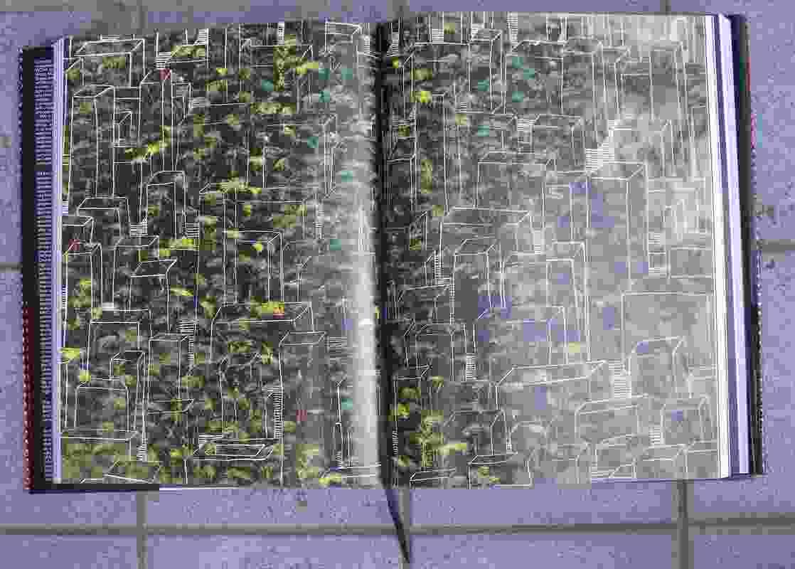 WOHA by Anna Johnson, with essays by Leon van Schaik andWilliam Lim.