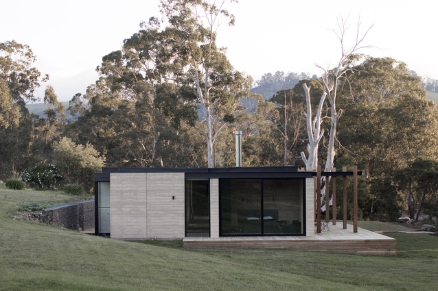 Matilda by Templeton Architecture.