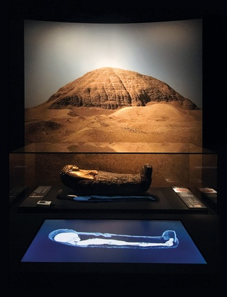 Egyptian Mummies by Studioplusthree.