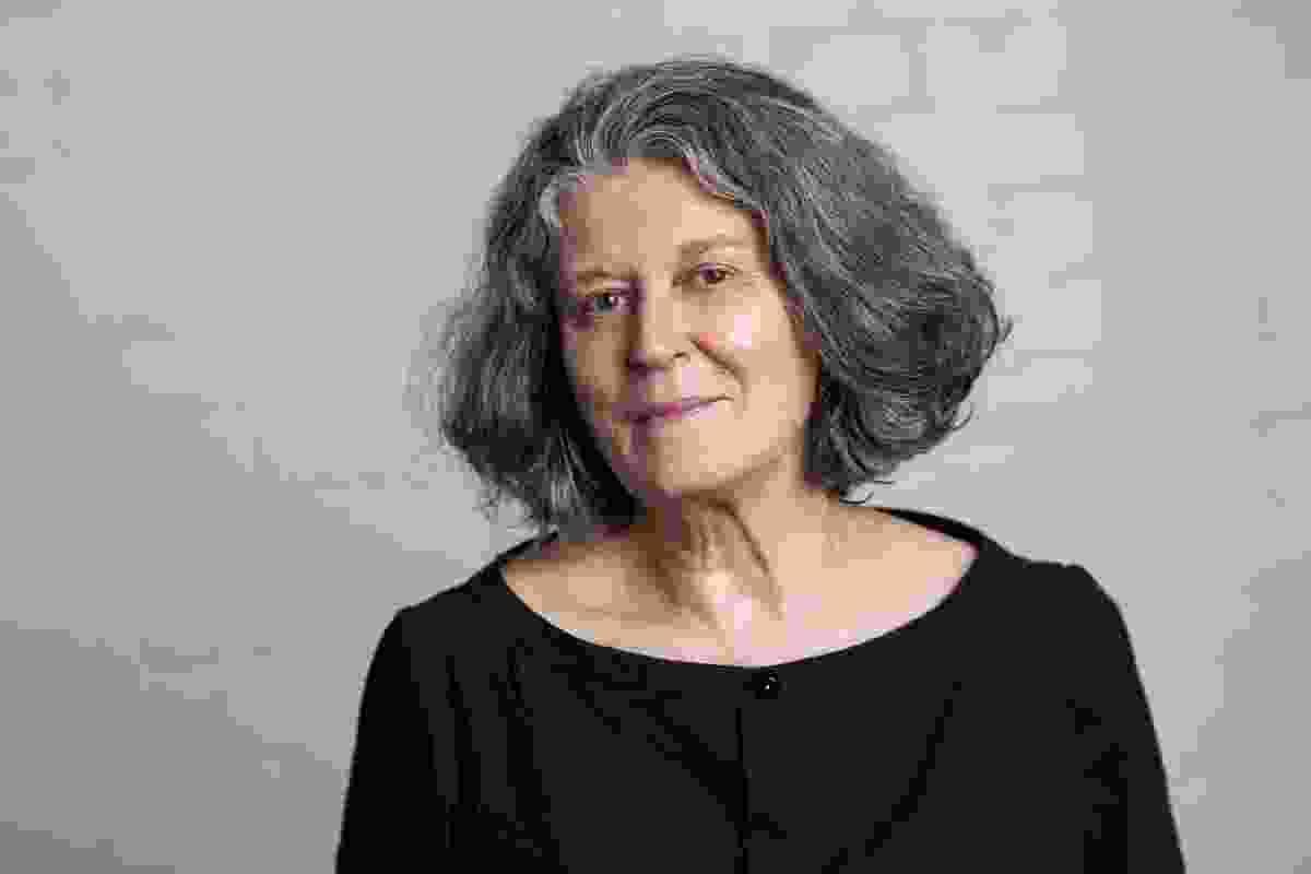 Marion Mahony Griffin Prize: Jocelyn Jackson, TKD Architects.
