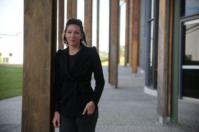 Daniela Ottmann, Associate Professor of Architecture, Bond University.