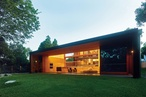 For the love of trees: Bramston Residence