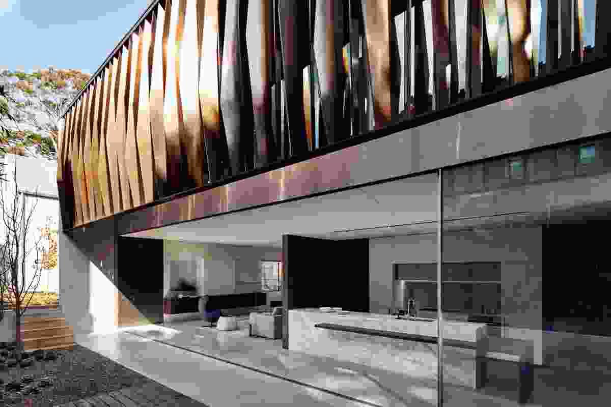 Queen Street Residence by Christina Markham and Rita Qasabian.