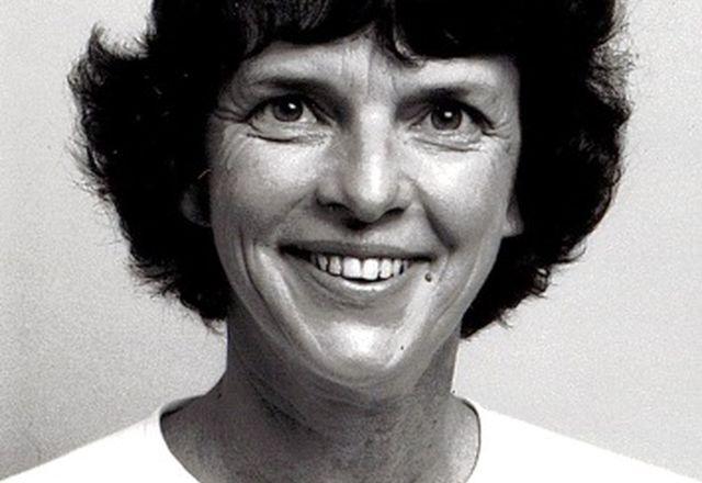 珍妮特康拉德。