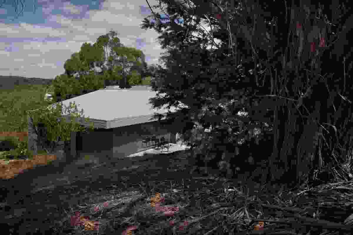 Goldfields Dwelling by DesignOffice.