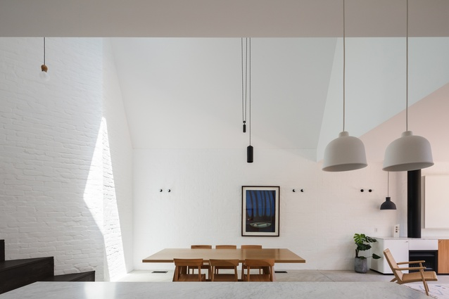 House Collins by Tribe Studio Architects.