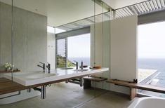 CSR Cemintel's BareStone used as bathroom walls