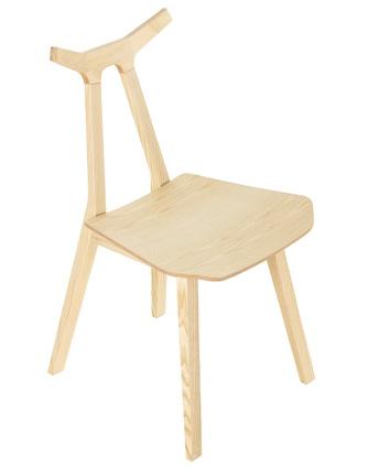 Nara chair.