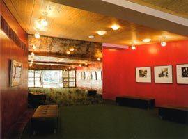 he Dame Merlyn Myer Room. Image: John Gollings