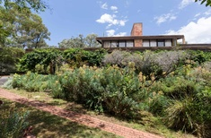 Alistair Knox-designed mud-brick house saved from demolition