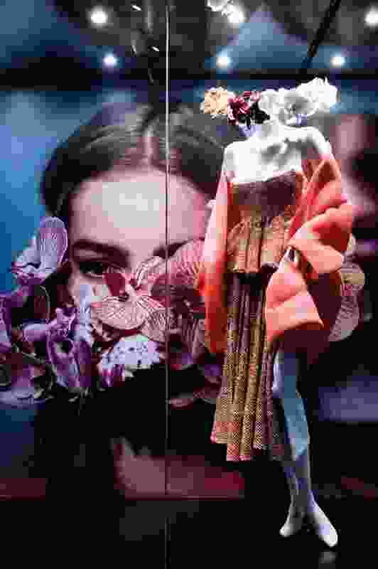 Maticevski: Dark Wonderland by Studio Wonder.