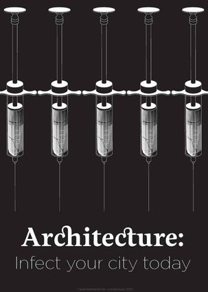 <em>Architecture: Infect Your City Today</em> by Super Colossal won the People's Choice prize.